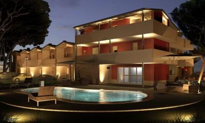 Ex Golfari – residential